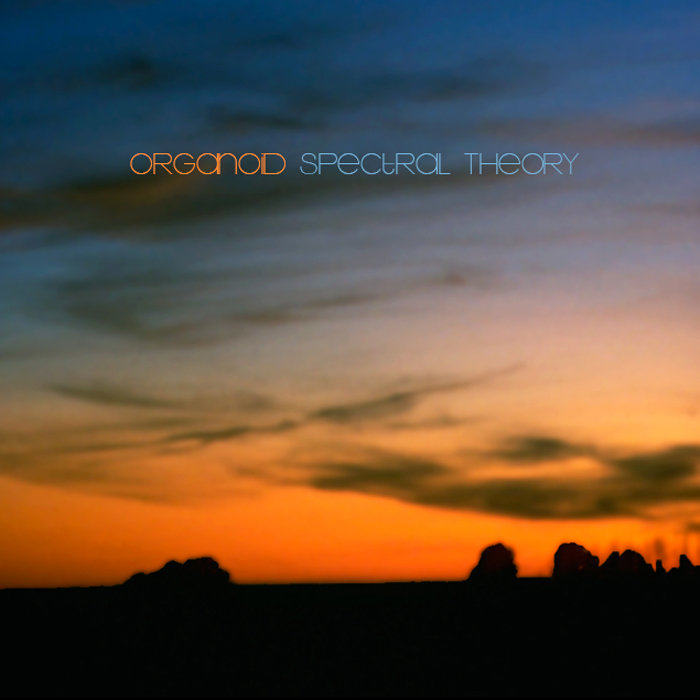 Spectral Theory cover art