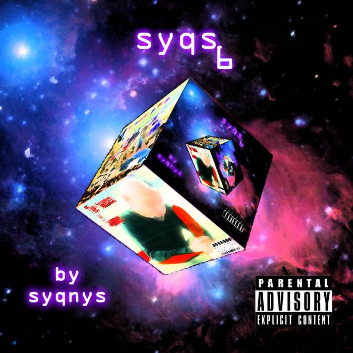 Syqs cover art