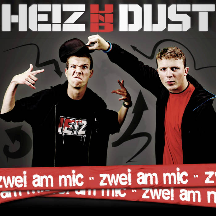 Zwei Am Mic (als Download) cover art