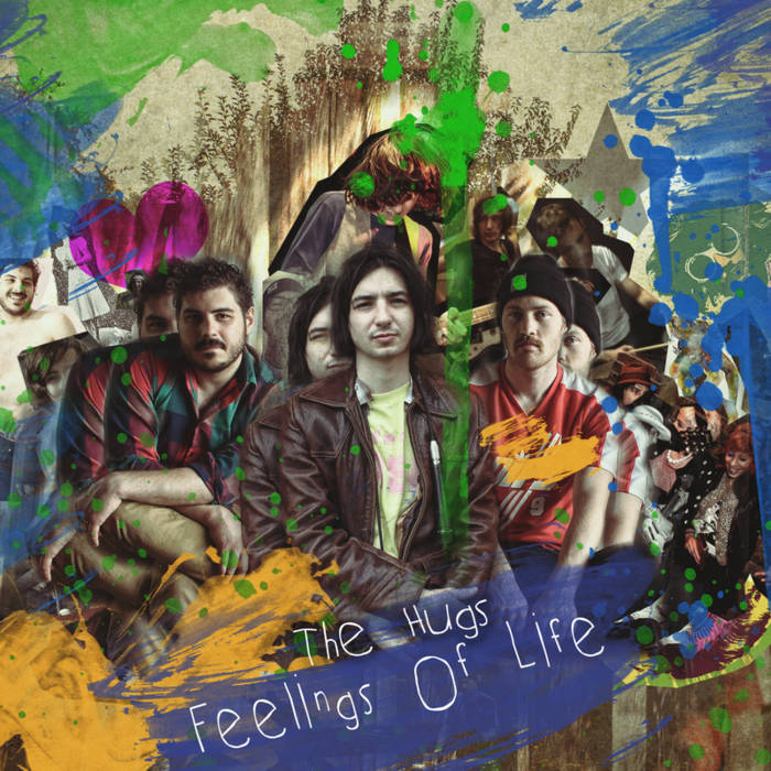 Feelings of Life cover art