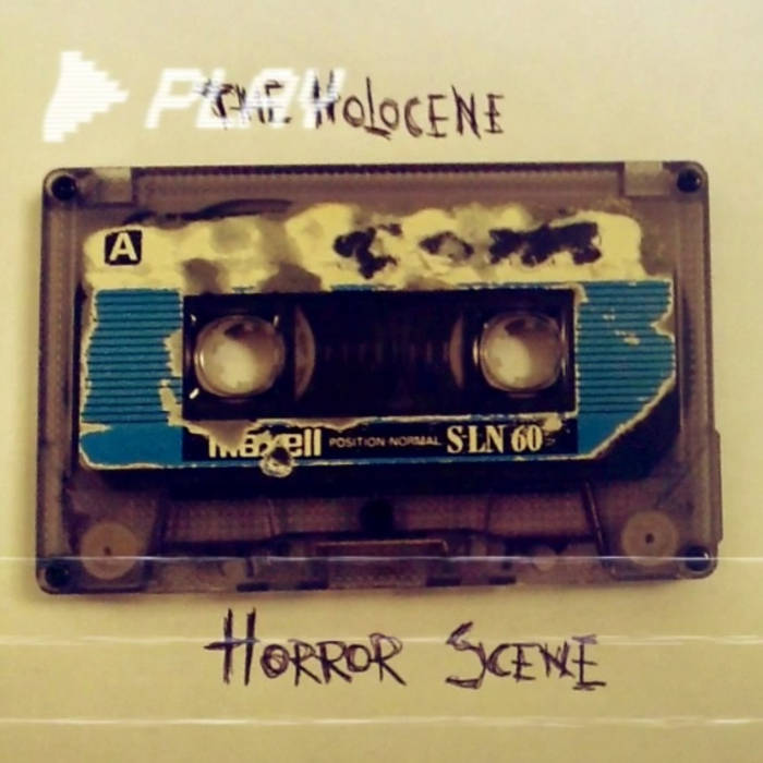Horror Scene cover art