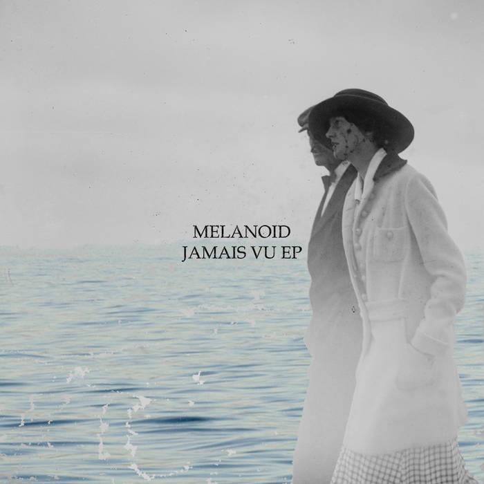 Jamais Vu EP cover art