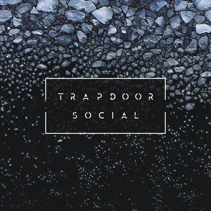 Trapdoor Social cover art