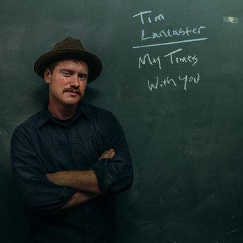 Let Me, Let You by Tim Lancaster