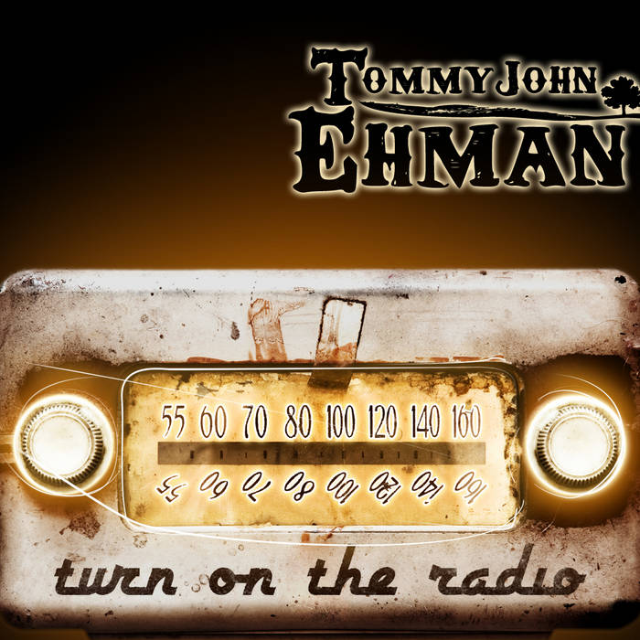 Turn On The Radio cover art