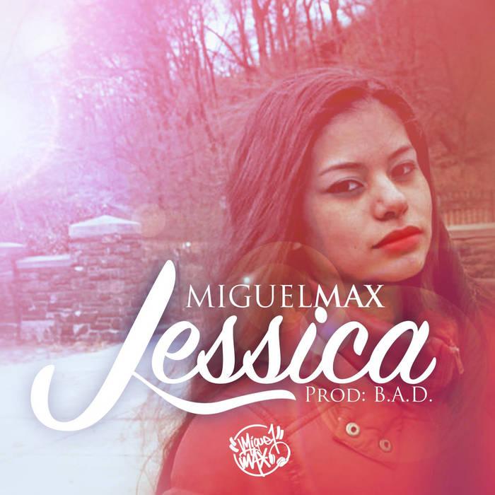 Jessica Prod B.A.D. cover art