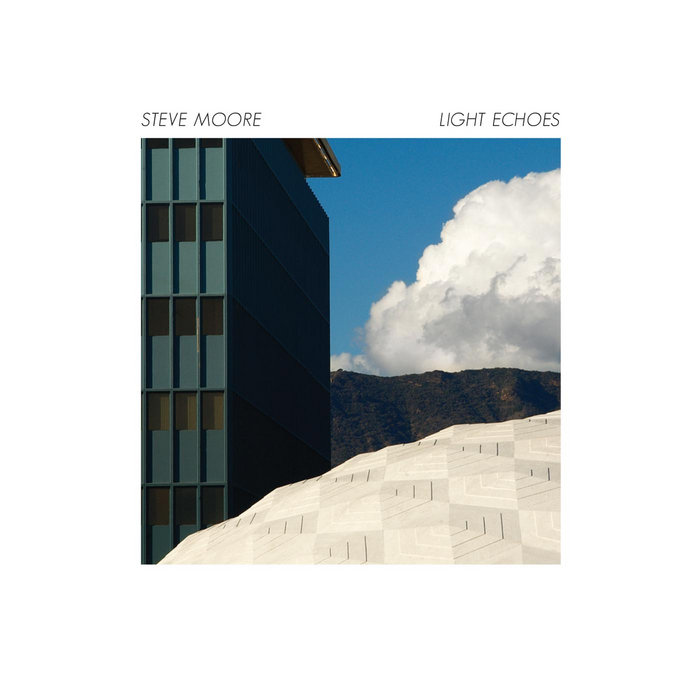 Light Echoes cover art