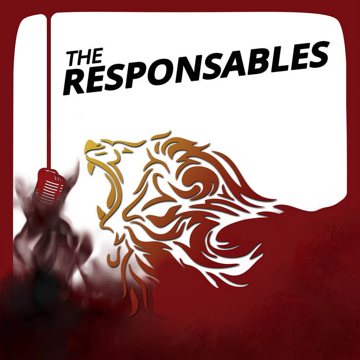 The Responsables cover art