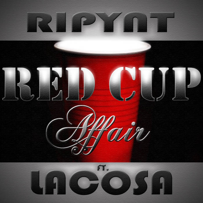 Red Cup Affair ft L.A.C.O.S.A. cover art