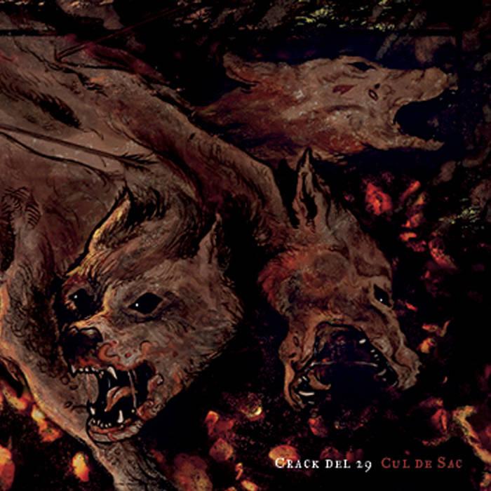 Cul de Sac cover art