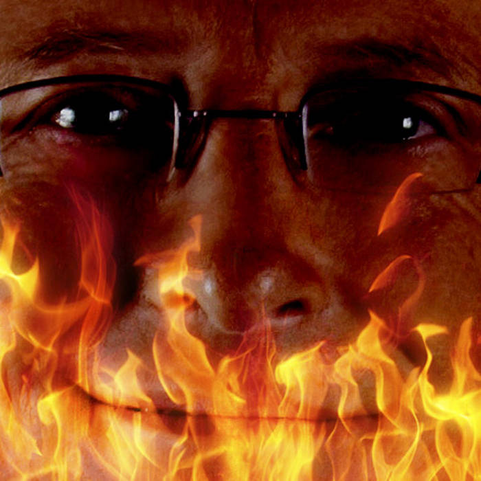 Bill Gates of Hell cover art