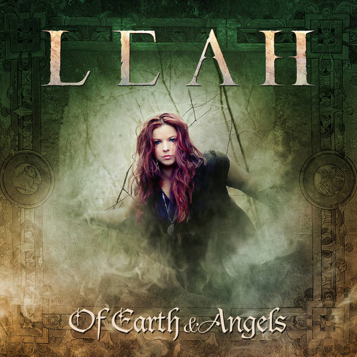 Of Earth & Angels cover art
