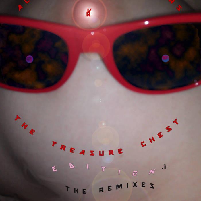 The Treasure Chest cover art