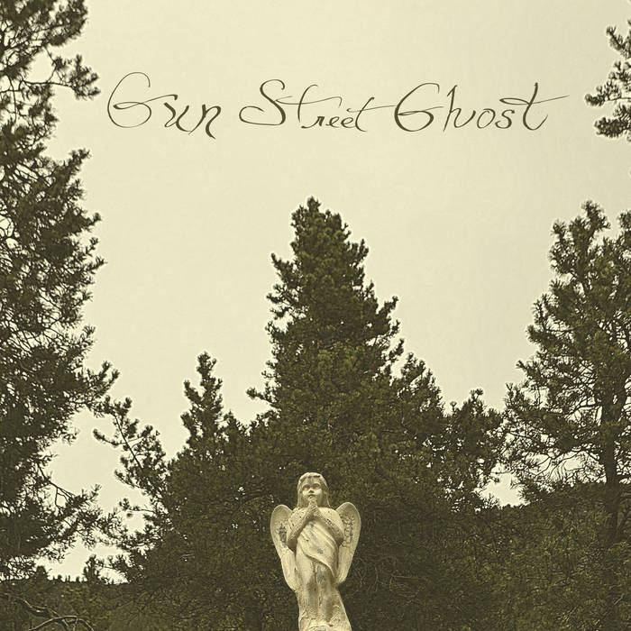 Gun Street Ghost cover art