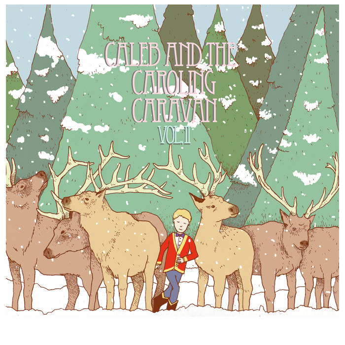 Vol. II cover art