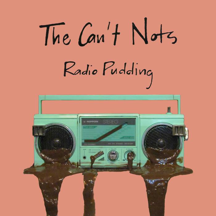 Radio Pudding cover art
