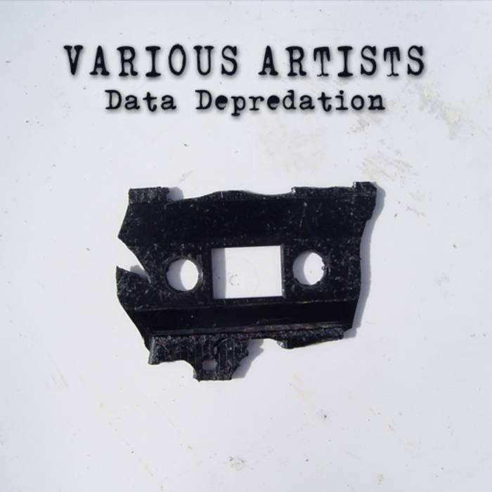 Data Depredation cover art