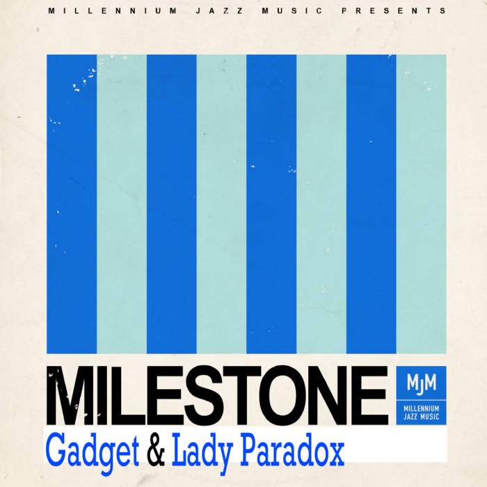 Milestone cover art