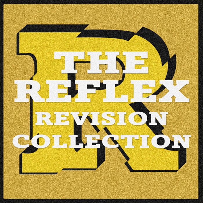 REVISION COLLECTION cover art