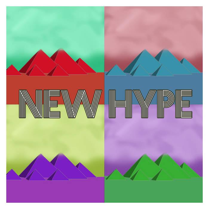 New Hype cover art