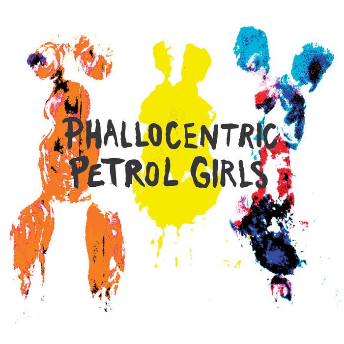 Phallocentric cover art