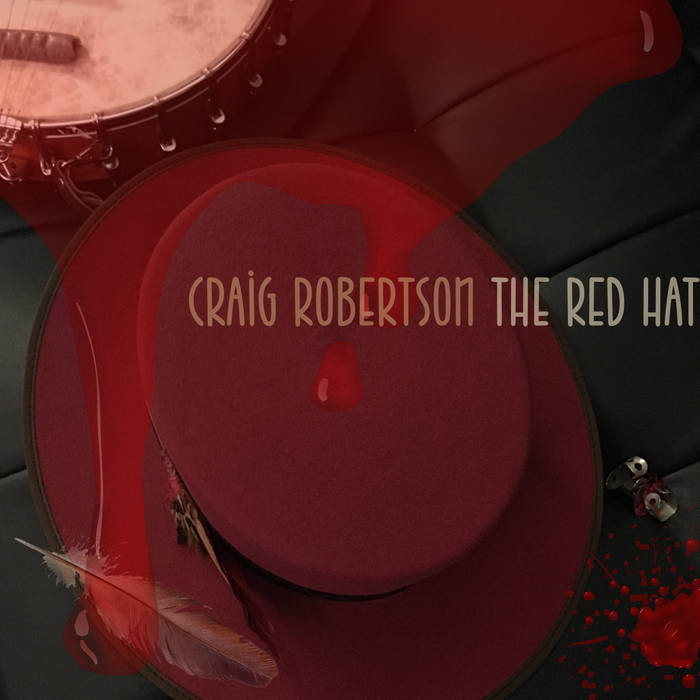 The Red Hat cover art