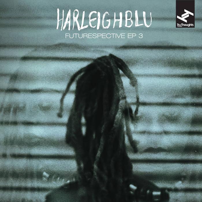 Futurespective EP 3 cover art