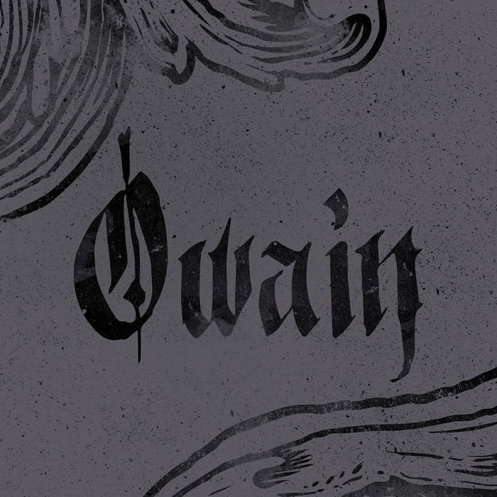 Owain cover art