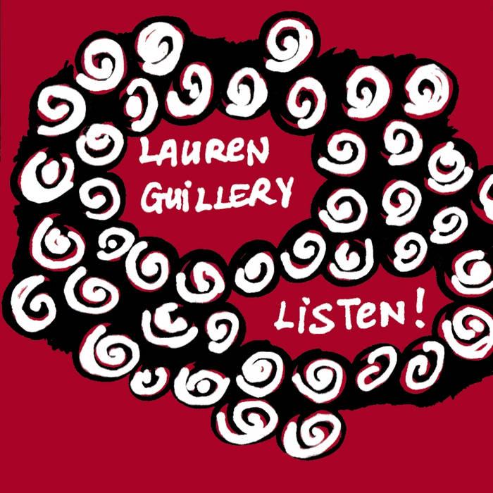 Listen! cover art