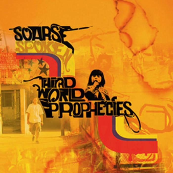Third World Prophecies cover art
