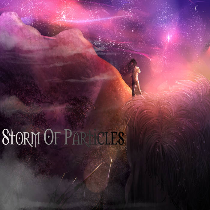 Storm of Particles, Melodic Death Metal Band from Italy, Storm of Particles Melodic Death Metal Band from Italy