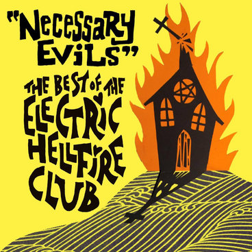 Necessary Evils - The Best Of main photo