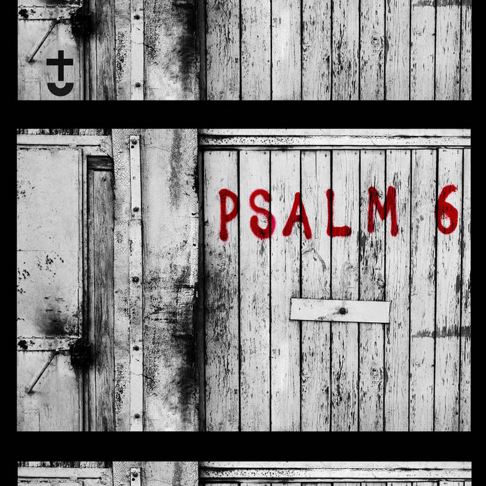 Psalm 6 cover art