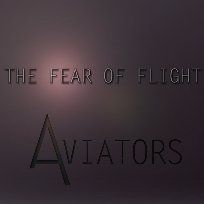 The Fear of Flight - EP cover art