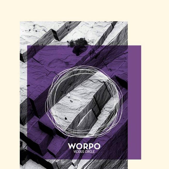 Vicious Circle cover art