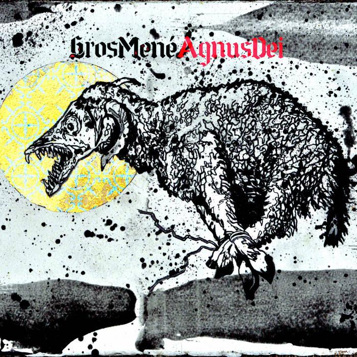 Agnus Dei cover art