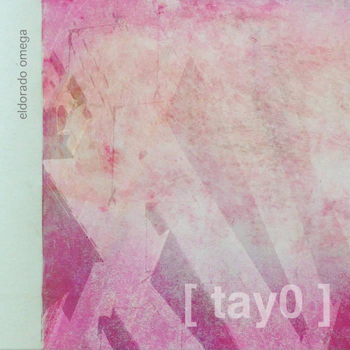 Eldorado Omega cover art