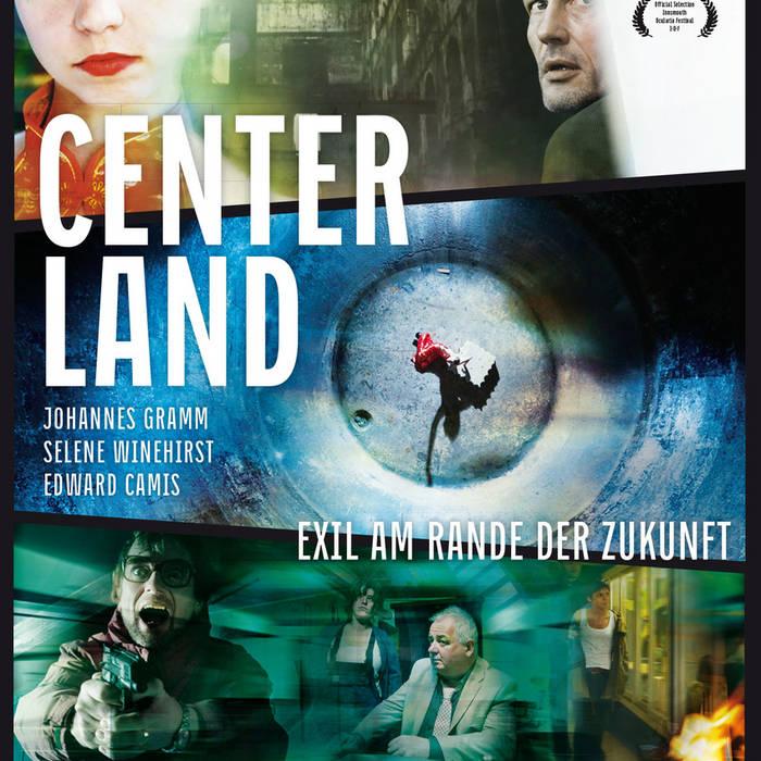 CENTERLAND (OST) cover art