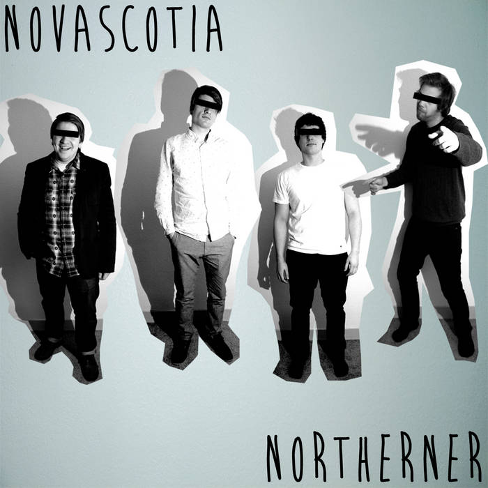 Northerner cover art