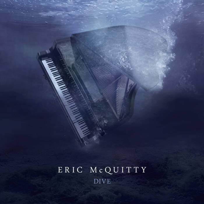 Dive - EP cover art