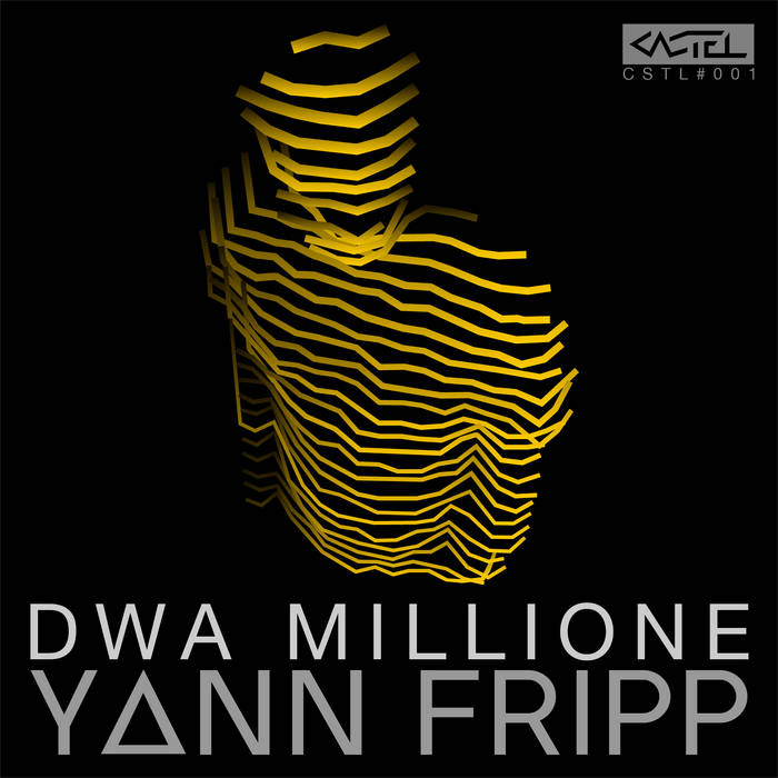 Dwa Millione cover art