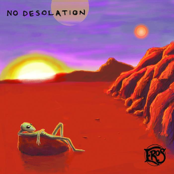No Desolation cover art