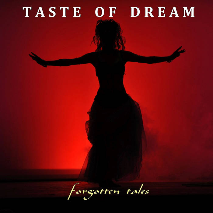 Forgotten Tales cover art