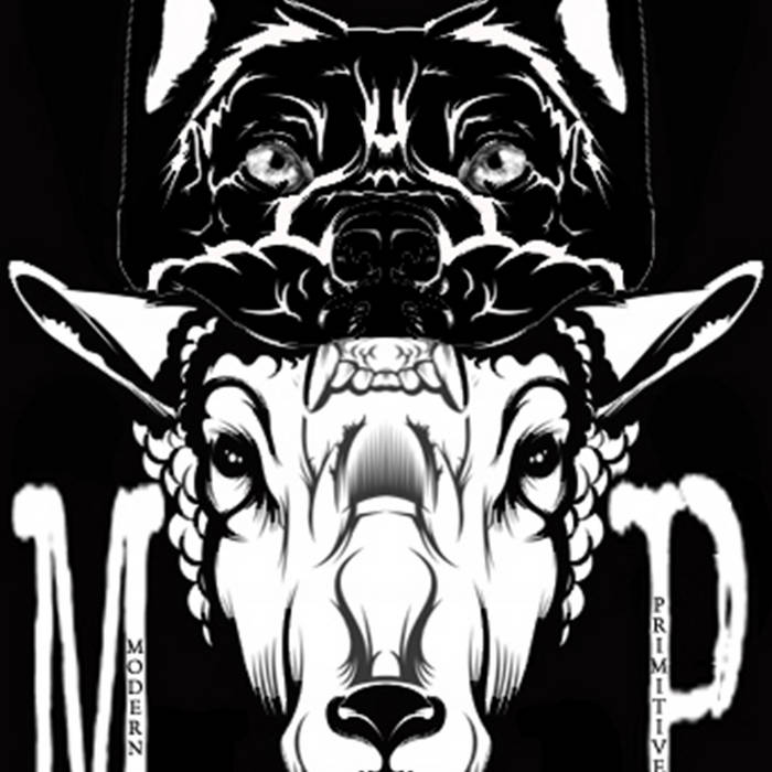 B-sides cover art
