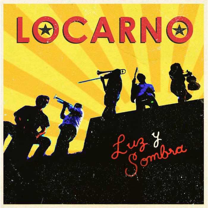 Luz y Sombra cover art