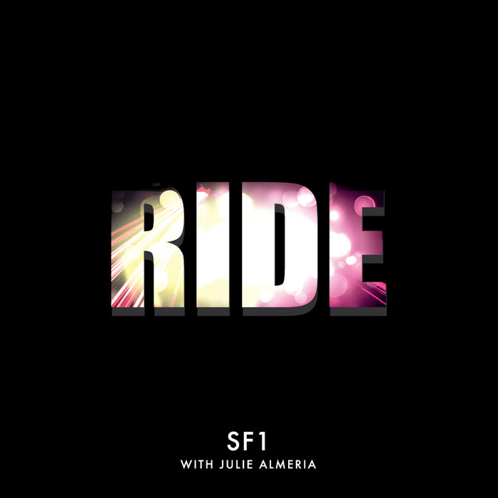 Ride cover art