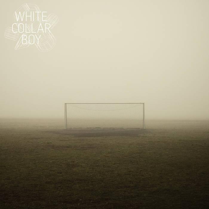 Kinsale EP cover art