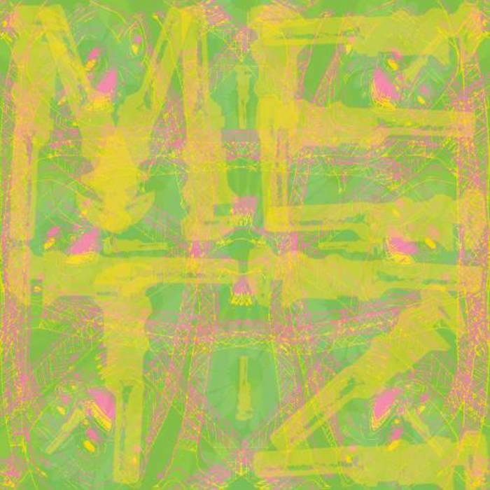 Negative Space/Automat cover art
