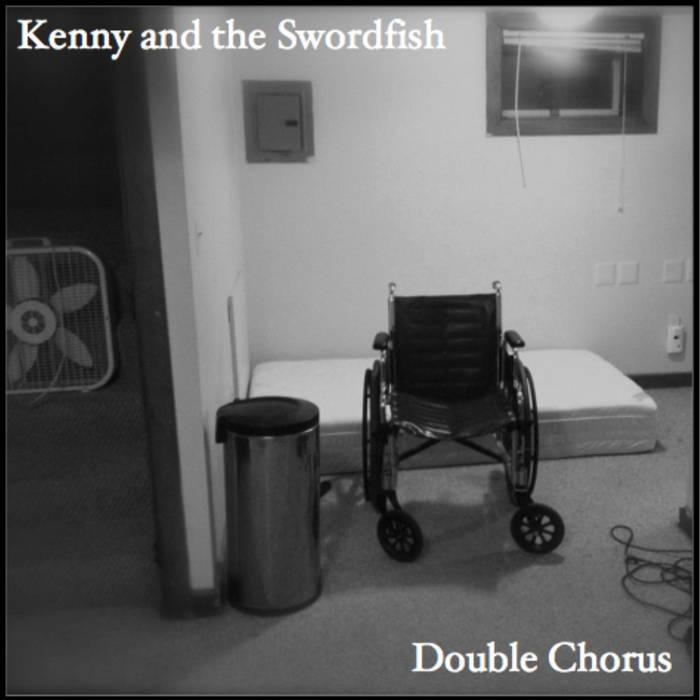 Double Chorus cover art
