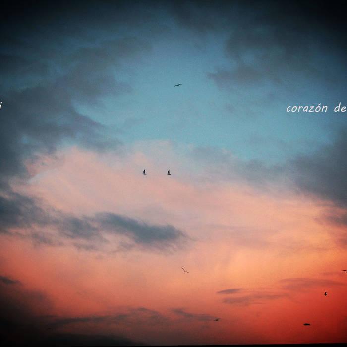 Corazón de Viaje cover art
